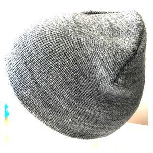 Kids Gray Hat